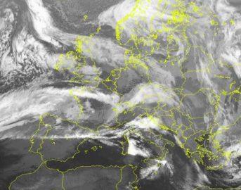 Meteo weekend Epifania: temperature in salita ma tornano le piogge al Nord