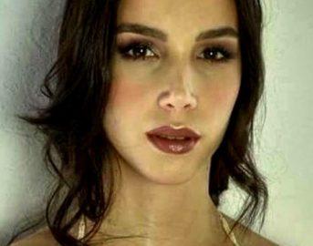 Paola Di Benedetto altezza, peso e carriera: da Ciao Darwin a L'Isola dei Famosi 2018