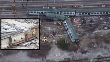 indagati incidente ferroviario pioltello
