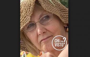 Alda Albini scomparsa a Grosseto: è suo il cadavere trovato in un fossato da 3 bambini