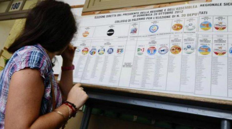 Elezioni politiche 2018 sondaggi elettorali