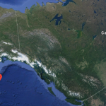 terremoto oggi magnitudo 8.2