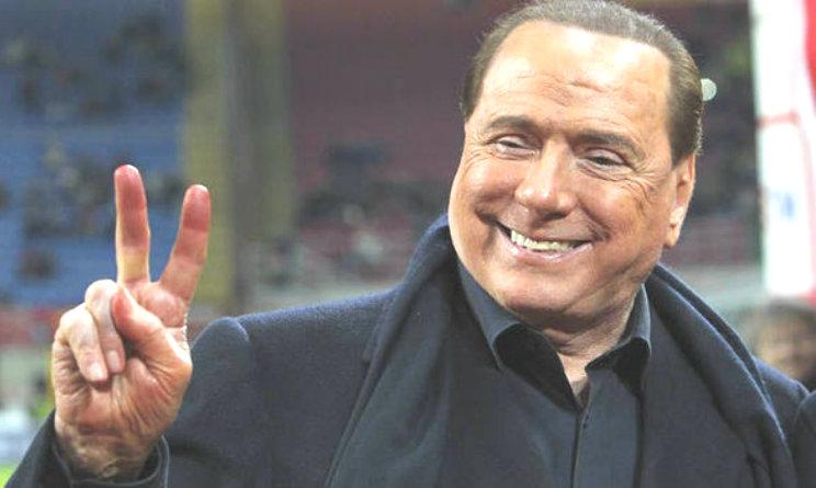 Berlusconi a Radio Anch'io