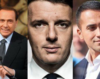 Ultimi sondaggi elettorali, Tecné: le intenzioni di voto degli italiani nel proporzionale e maggioritario