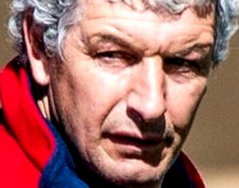 Solagna uomo scomparso: interrotte ricerche di Stephane Lunardi