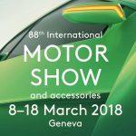 Salone di Ginevra 2018 novità auto