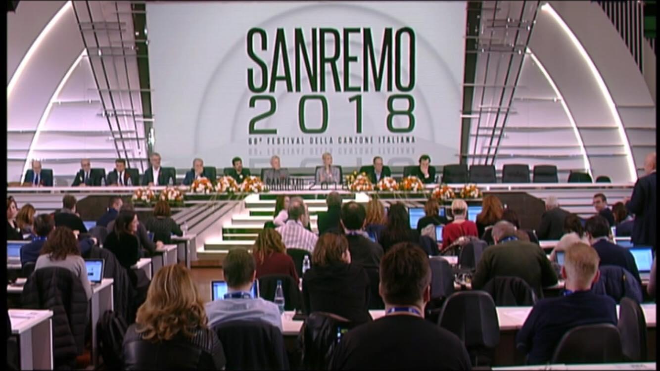 Parte Sanremo, Meta-Moro favoriti, la sorpresa può essere Annalisa