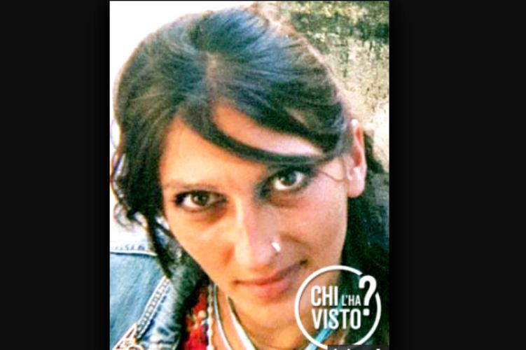 La scheda di Antonietta di Rocco diffusa da Chi l ha visto   01fd2a429ccc