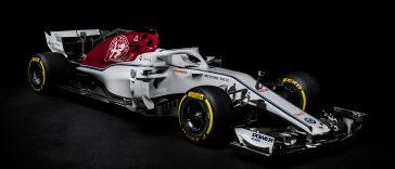 Alfa Romeo Sauber Formula 1