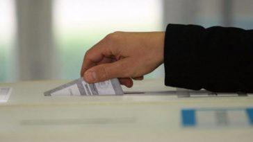 Orario aperture urne Elezioni politiche 2018