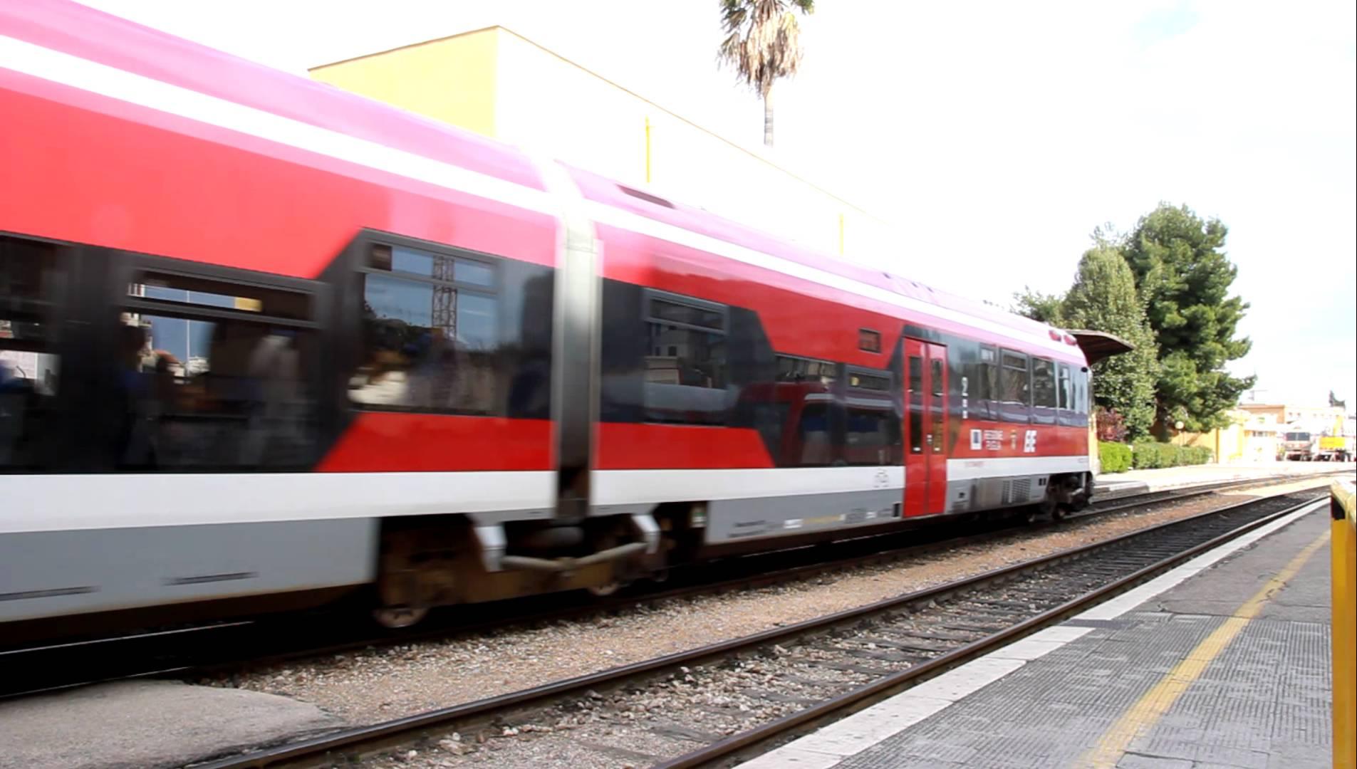 Puglia, crac Ferrovie Sud Est: undici arresti per bancarotta