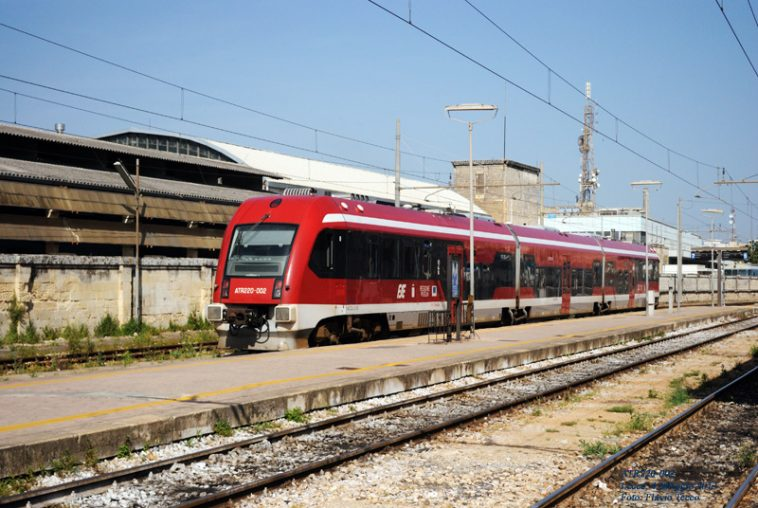 Crac Ferrovie Sud Est, undici arresti per bancarotta