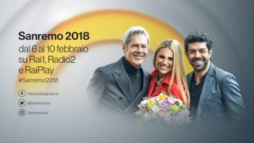 Festival di Sanremo facebook