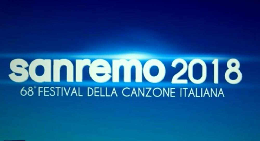 Sanremo 2018 vincitore