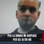 Matrix Luca Traini