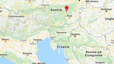 austria scontro fra treni