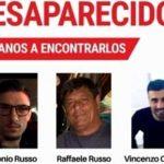 messico news italiani scomparsi