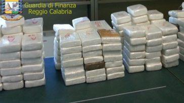 Quanto guadagna la 'ndrangheta con la droga