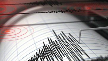 terremoto oggi a genova