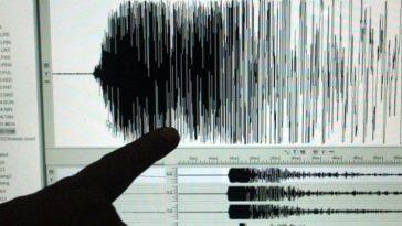 terremoto magnitudo 3.1 isole eolie