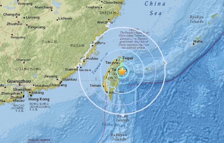 Terremoto di magnitudo 3.4 ad Amatrice: paura ma nessun danno