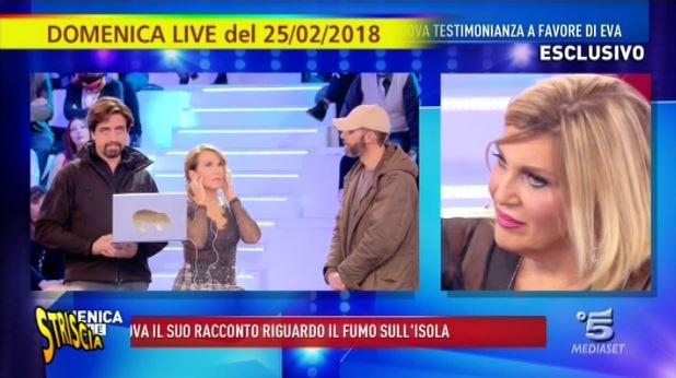 Daniele Bossari: