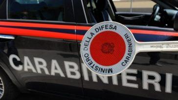 """Olbia, tenta di """"animare"""" una festa con un lanciafiamme: 30enne americano arrestato dai Carabinieri"""