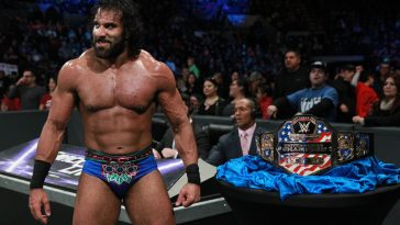 Jinder Mahal WWE intervista