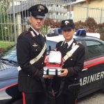 carabinieri manovre bls