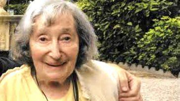 Mireille Knoll omicidio