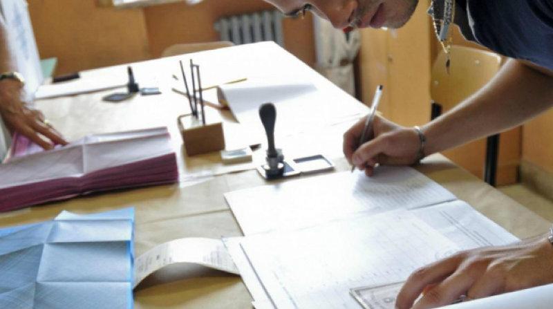 Elezioni, Exit Poll Rai: trionfo M5S e Lega, crolla il PD