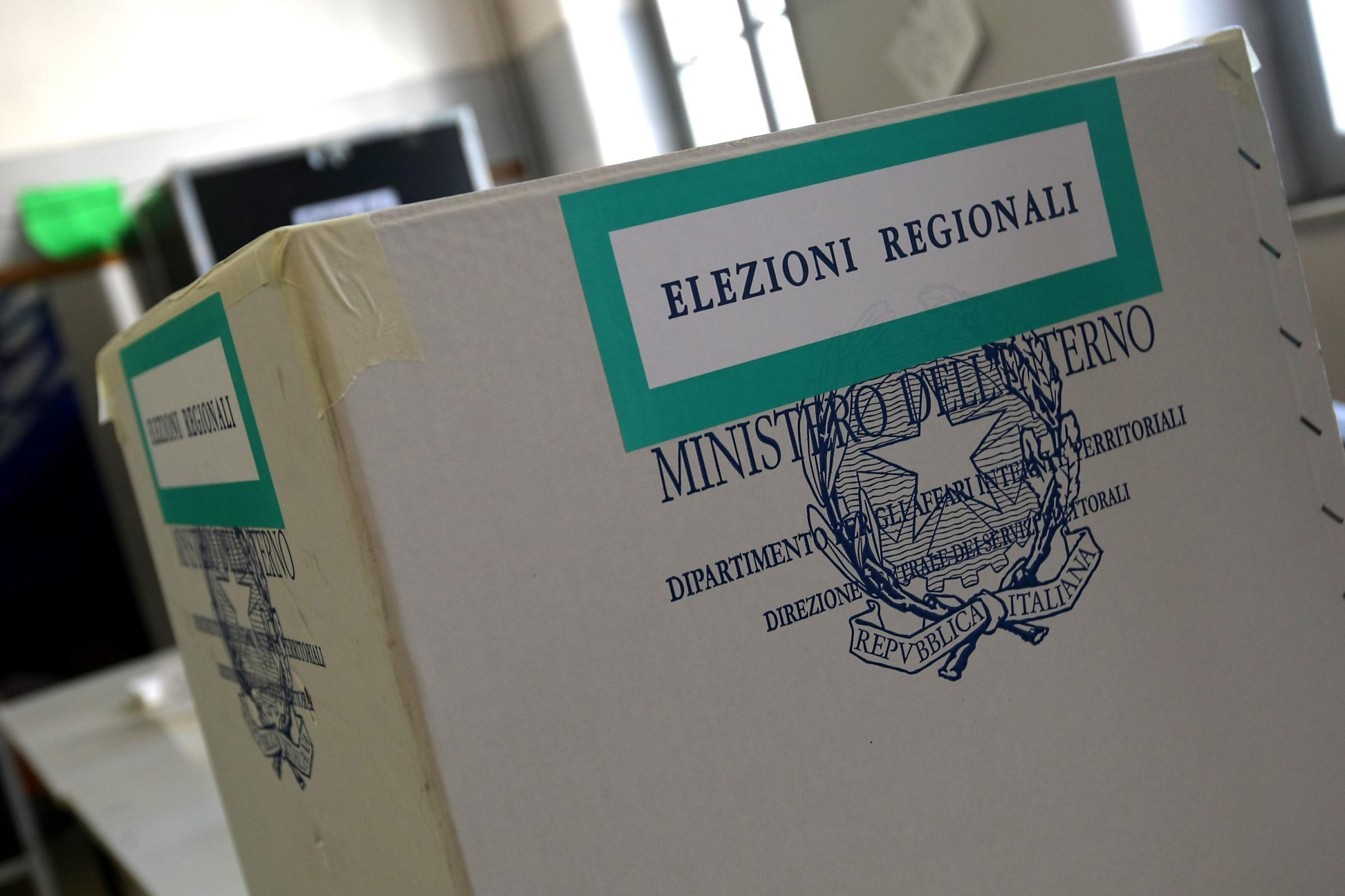 elezioni regionali lombardia 2018
