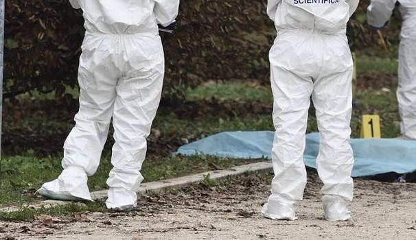 Treviso, coppia uccisa in giardino: arrestato il presunto omicida