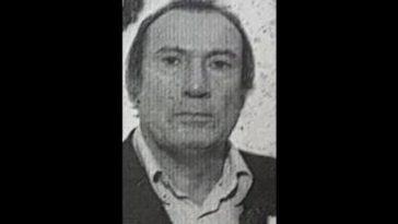 venezia professore trovato morto 7 anni dopo