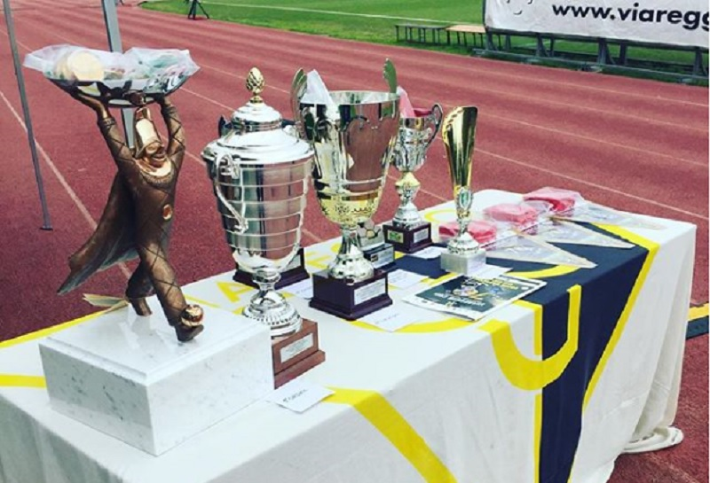 Viareggio Cup, Inter-Fiorentina: formazioni ufficiali