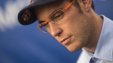 Thierry Neuville rally