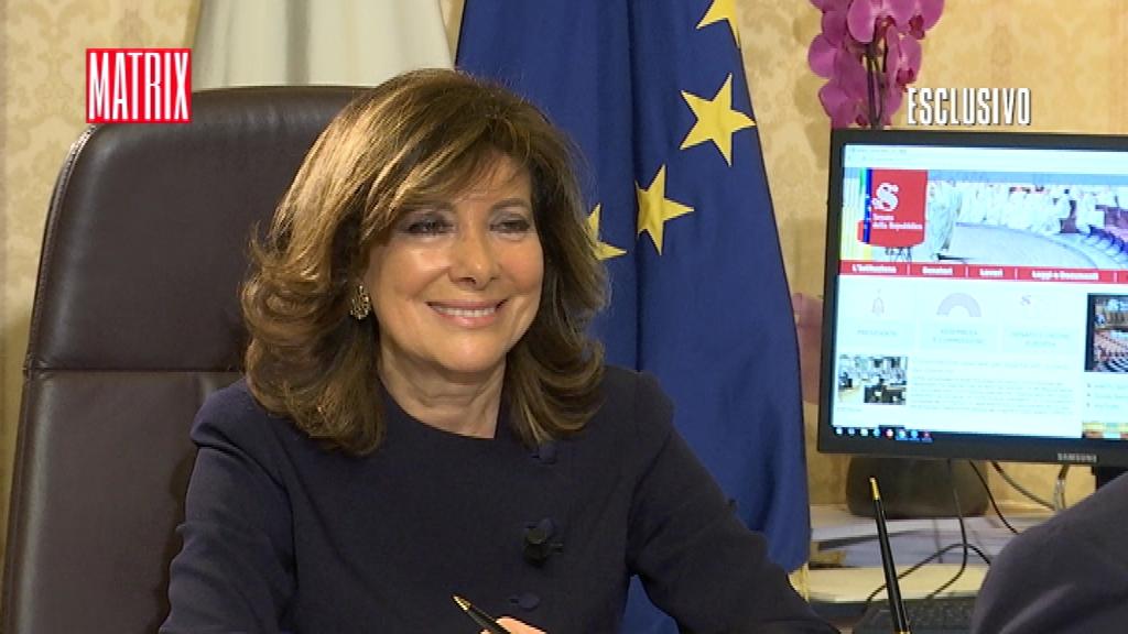 Autonomia, Stabile e Cortina 2026: Zaia presenta la lista alla Casellati