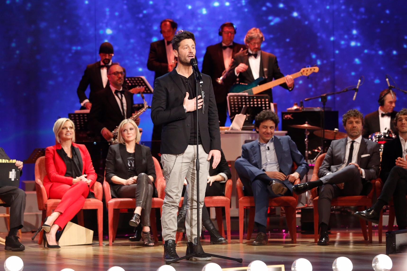 Costanzo Show, anticipazioni: Rita Dalla Chiesa e tutti gli ospiti