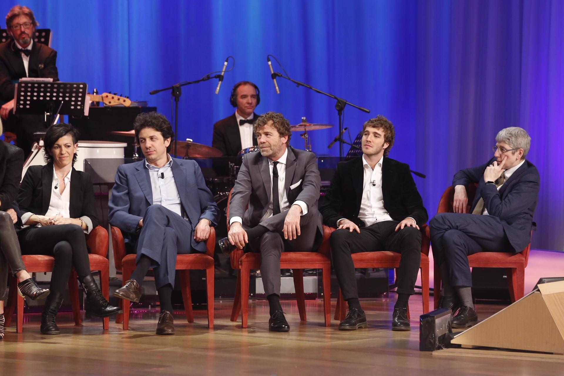 Maurizio Costanzo Show: tutti gli ospiti di giovedì 5 aprile 2018