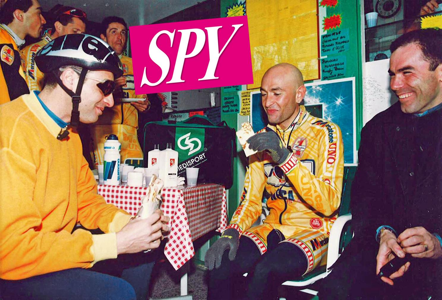 Marco Pantani, la madre riapre a Cesenatico il chiosco di piadine a lui intitolato