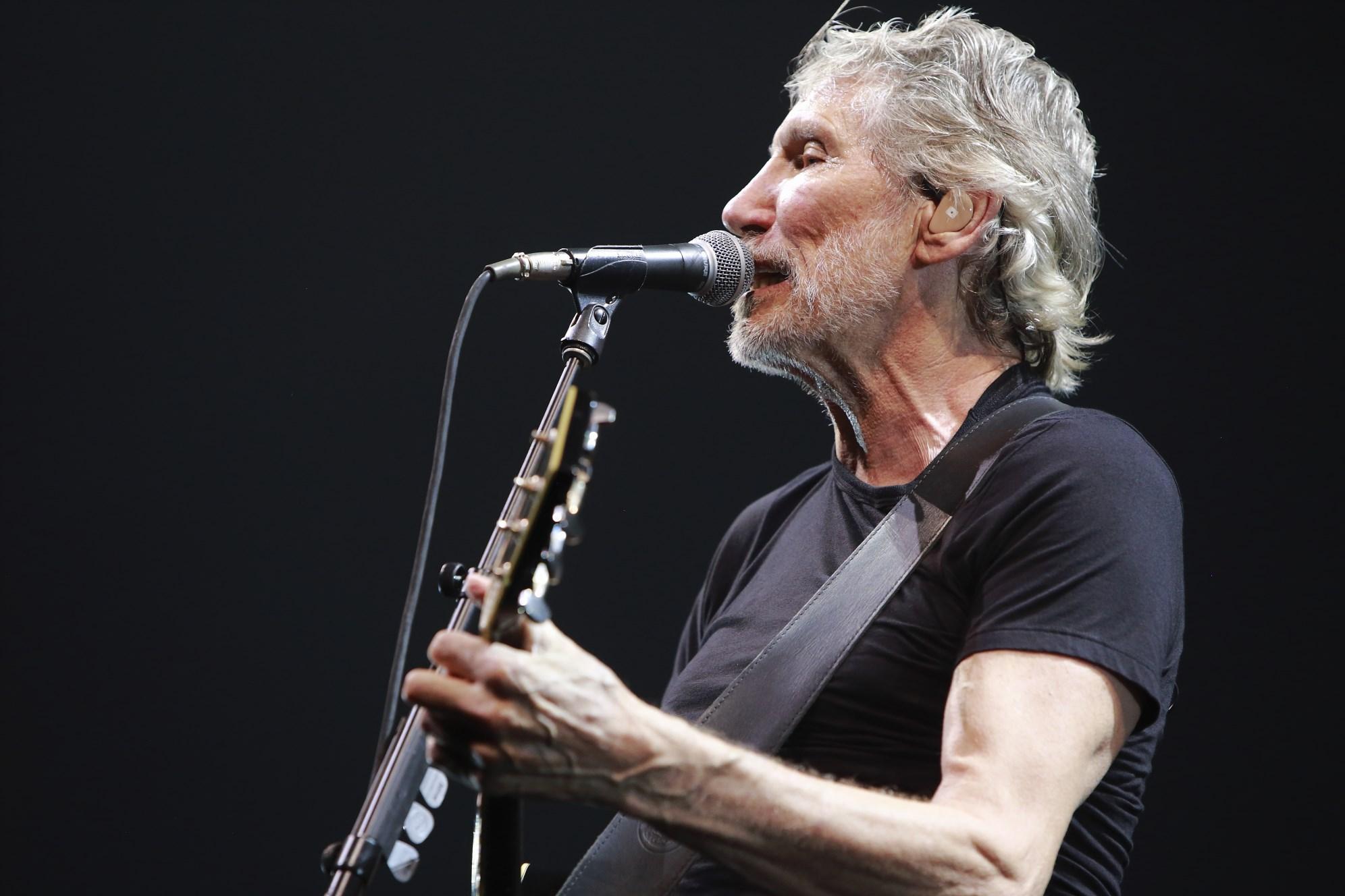 roger waters concerto milano 17 aprile 2018