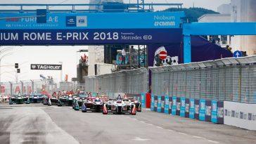 Formula E calendario 2018/2019