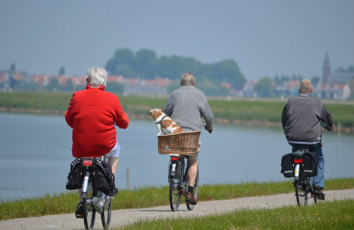 Debito pubblico record? Fate morire gli anziani