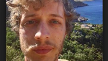stuidente italiano scomparso in slovenia