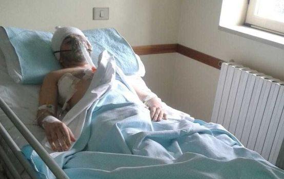Sassari, uomo uscito dal coma denuncia l'amico: arrestato