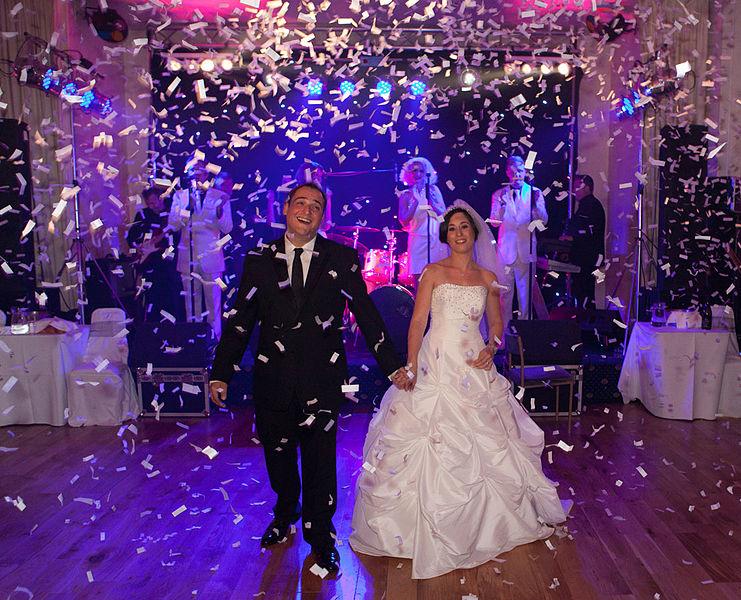 Come trovare il giusto intrattenimento per il matrimonio consigli utili
