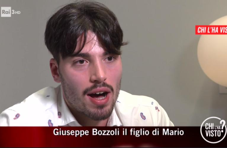 CASO BOZZOLI NEWS