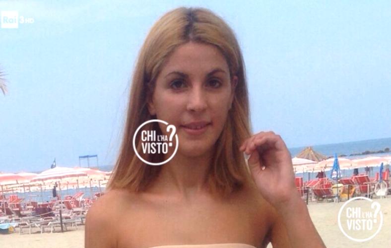 Giulia Di Sabatino trovata dilaniata sotto cavalcavia: per R