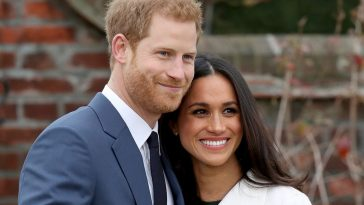 principe harry matrimonio