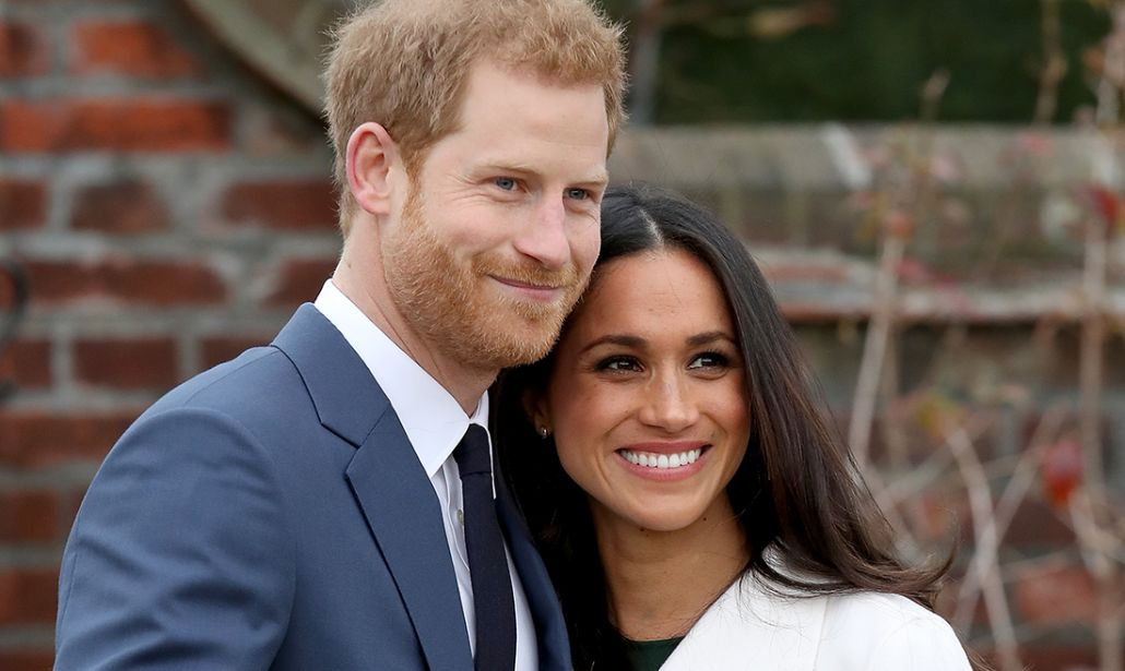 Matrimonio Harry In Streaming : Meghan markle and prince harry the royal wedding live the new